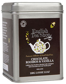 English Tea Shop Loose Tea Line 100gr